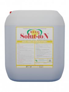 Weed Solut-ion 20L