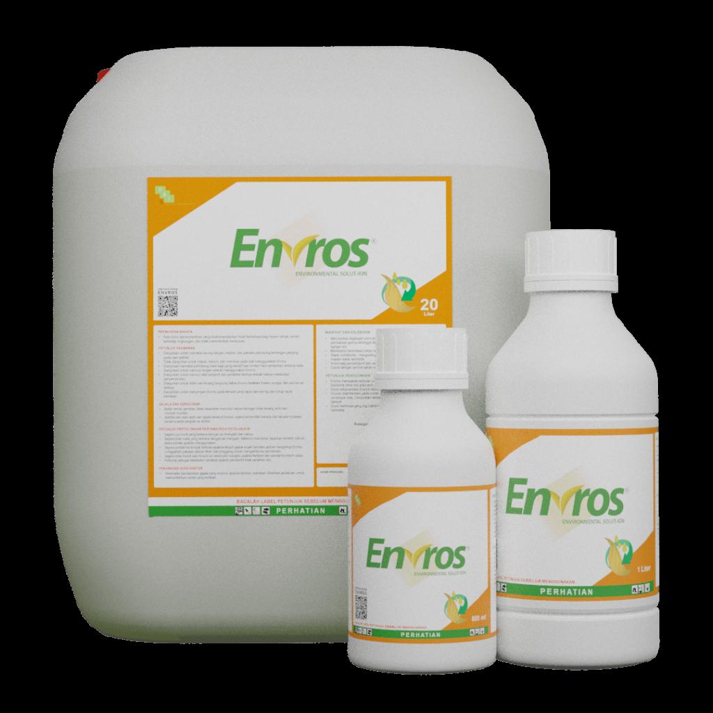 Envros 500ml