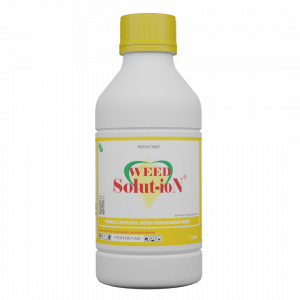 Weed Solut-ion 1L