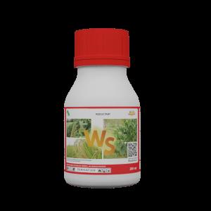 Weed Solut-ion untuk wilayah distribusi retail Sumatera Selatan 200ml
