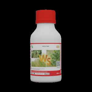 Weed Solut-ion untuk wilayah distribusi retail Sumatera Selatan 400ml