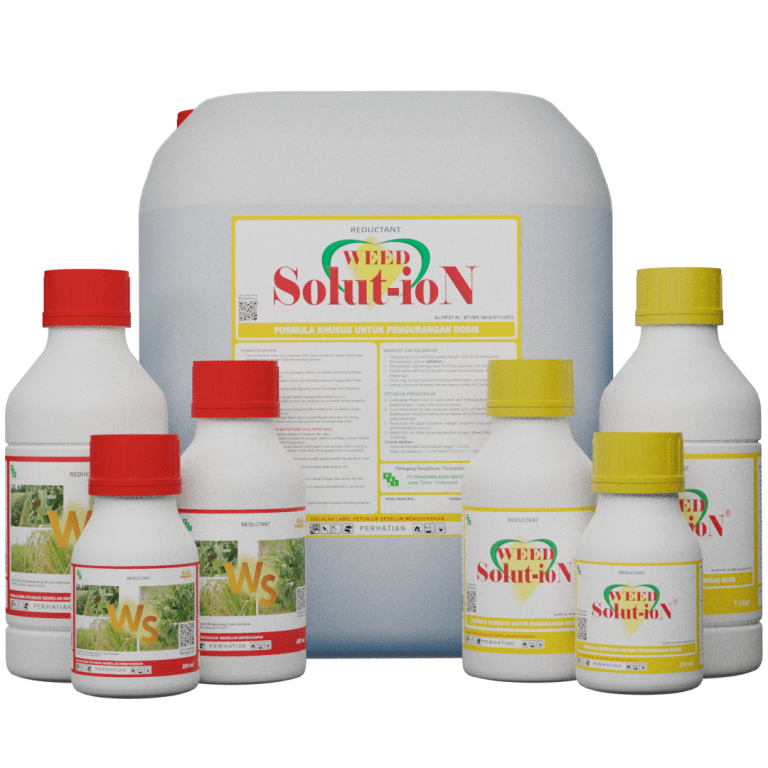 Weed Solut-ion