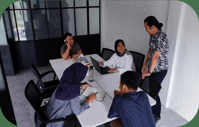 Career Pandawa Agri Indonesia