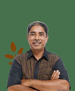 Ahmad Surkati