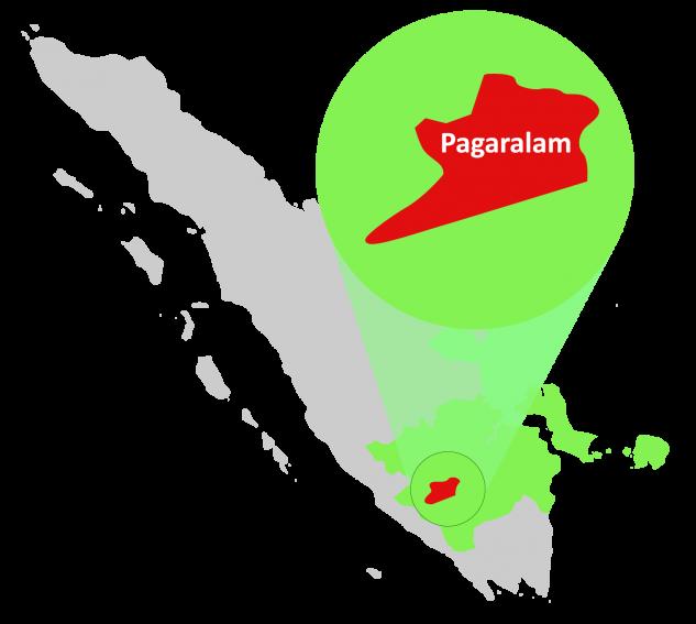 Coffee Pagaralam PAI